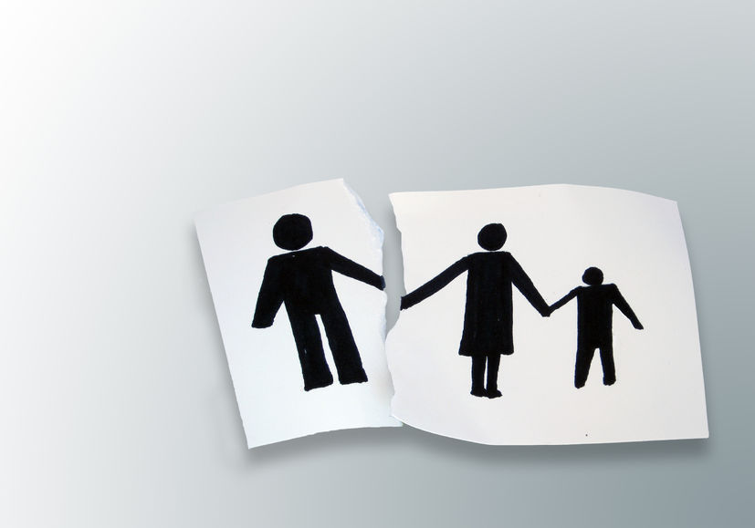 lunceford law family law