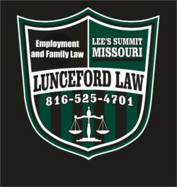 David Lunceford Law Firm Logo